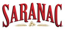 Saranac Logo 2015 close