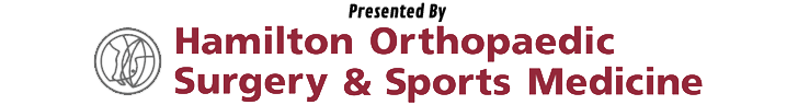 Hamilton Orthopedic Surgury and Sport Medicine